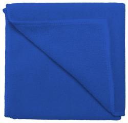 Ręcznik Kotto niebieski
