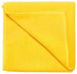 Ręcznik Kotto żółty