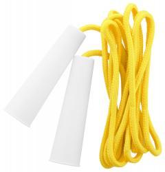 Skakanka Derix żółty