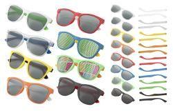 Składane okulary