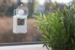 Termometr okienny TEPLI