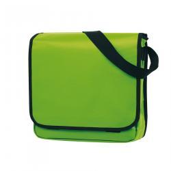 Torba na ramię CLEVER, zielony