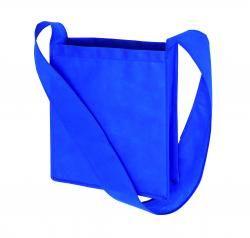 Torba na zakupy, MALL, niebieski