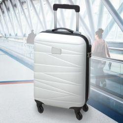 Walizka podróżna, PADUA, biały