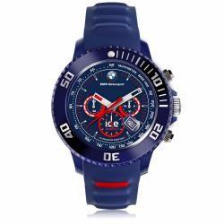 Zegarek BMW Motorsport silicone-Dark blue & red-Big