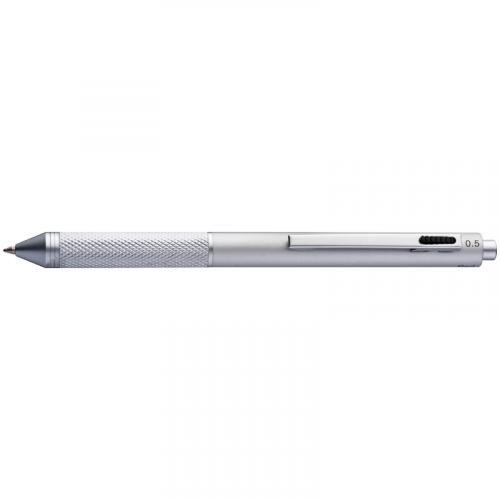 4 w 1! Długopis metalowy, ołówek automatyczny i marker