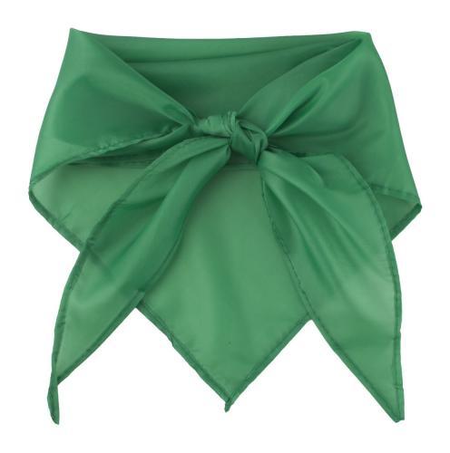 Apaszka Plus zielony