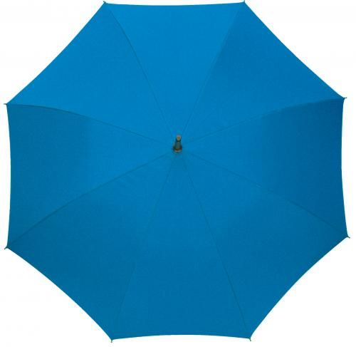 Parasol automatyczny, RUMBA, jasnoniebieski