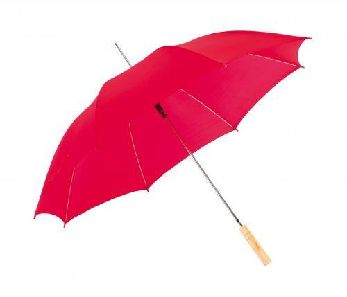 Parasol automatyczny, SALSA, czerwony