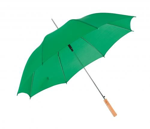 Parasol automatyczny, SALSA, zielony
