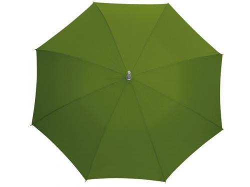 Automat. parasol ″Secret″, ciemnoziel.