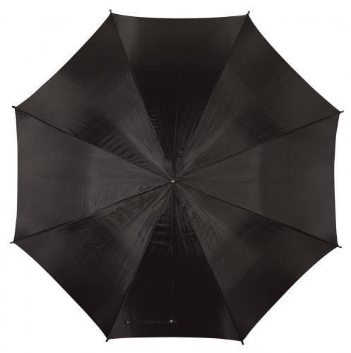 Automatyczny parasol DANCE, czarny