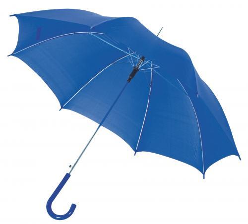 Automatyczny parasol DANCE, niebieski