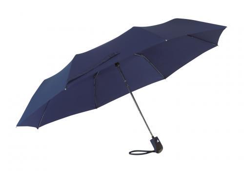 Automatyczny parasol mini COVER, granatowy