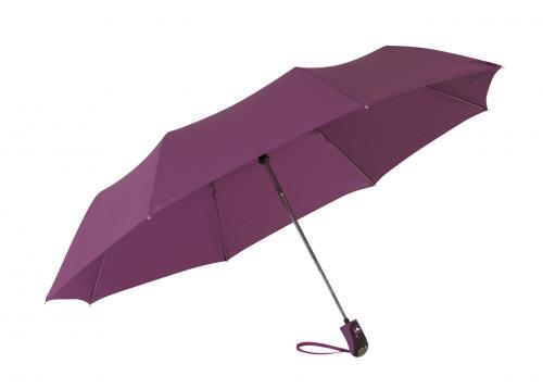 Automatyczny parasol mini COVER, wrzosowy