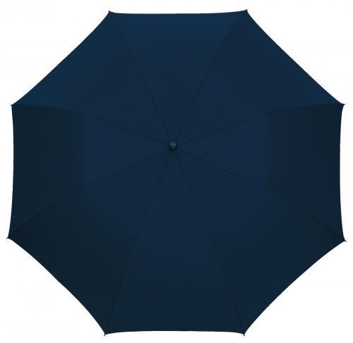 Automatyczny parasol MISTER, granatowy
