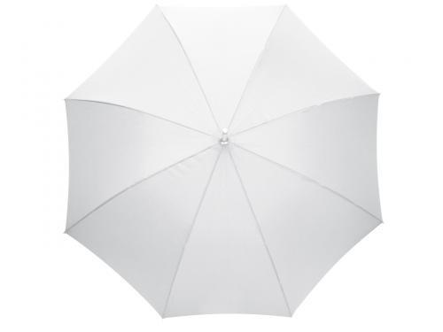 Automatyczny parasol RUMBA, biały