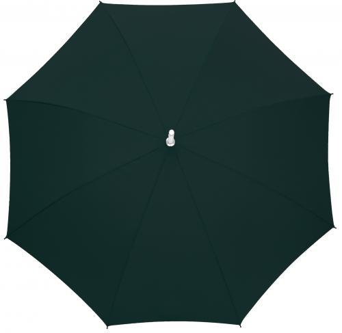 Automatyczny parasol RUMBA, czarny