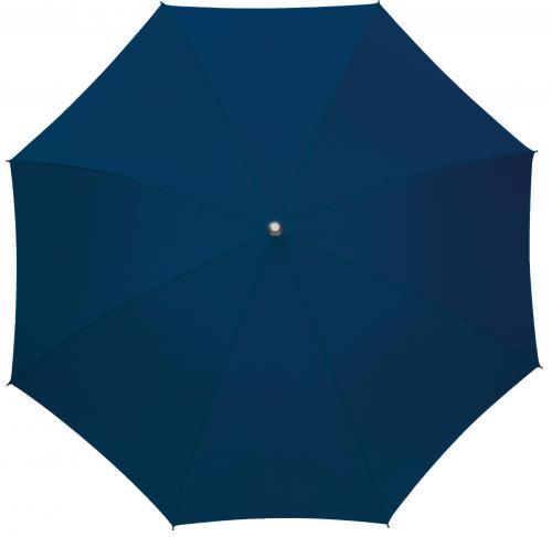 Automatyczny parasol RUMBA, granatowy