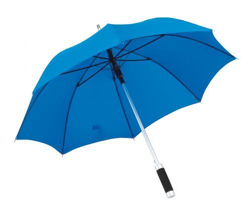 Automatyczny parasol RUMBA, jasnoniebieski