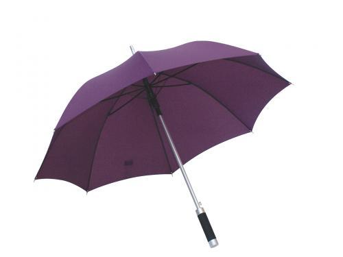 Automatyczny parasol RUMBA, wrzosowy