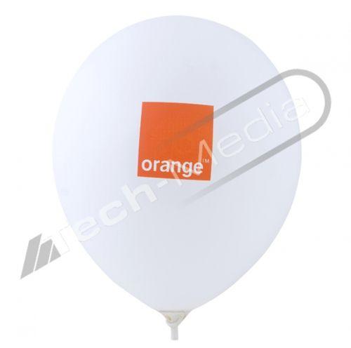 Balon reklamowy 10 cali