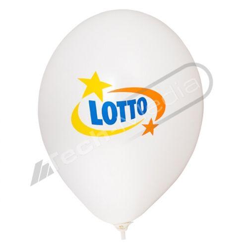 Balon reklamowy 12 cali