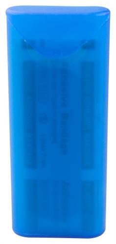 Bandaż Bandy niebieski