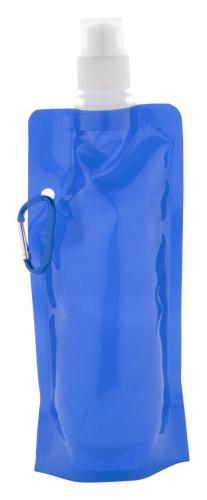 Bidon Boxter niebieski