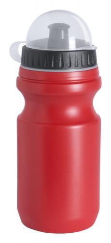 Bidon Sports czerwony