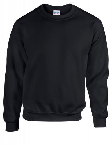 Bluza HB Crewneck czarny