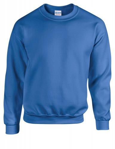 Bluza HB Crewneck niebieski