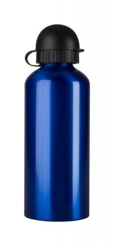 Butelka Marathon niebieski