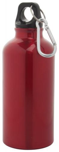 Butelka Mento czerwony
