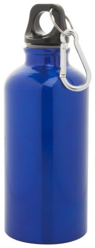 Butelka Mento niebieski
