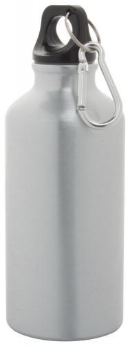 Butelka Mento srebrny