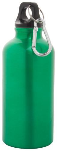 Butelka Mento zielony