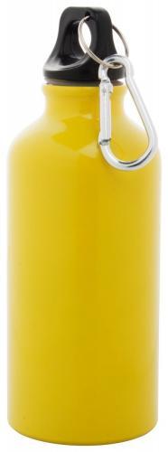 Butelka Mento żółty