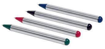 Zestaw 4 długopisów CrisMa