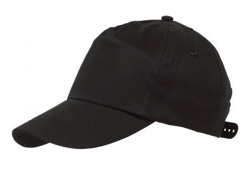 Czapka baseballowa RACING, czarny