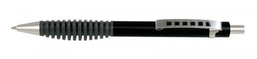 Długopis TOUCH METAL, czarny