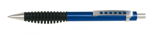 Długopis TOUCH METAL, niebieski