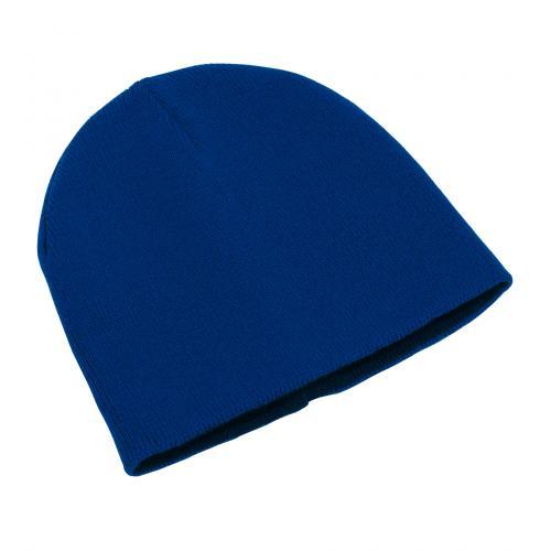 Dwustronna czapka NORDIC, granatowy
