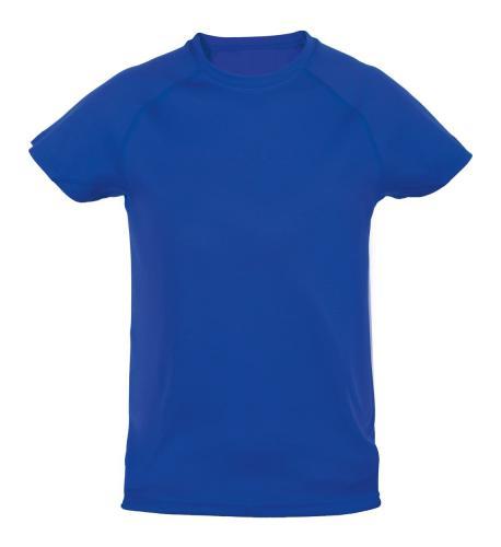 Dziecięcy T-shirt sportowy