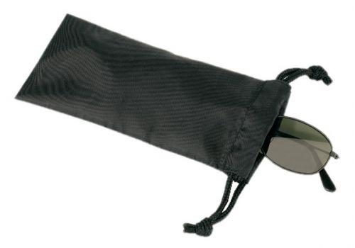 Etui na okulary - czarny