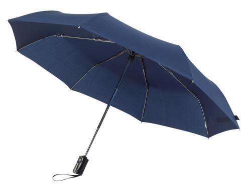 Parasol, EXPRESS, granatowy