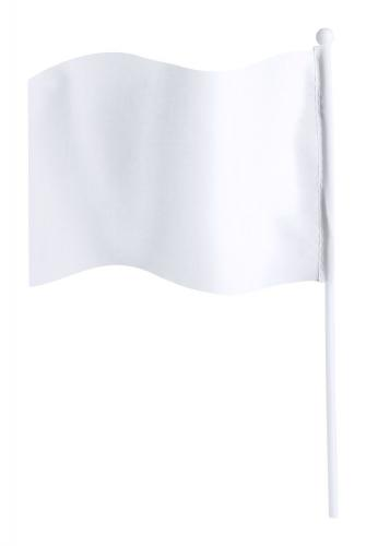 Flaga Rolof biały