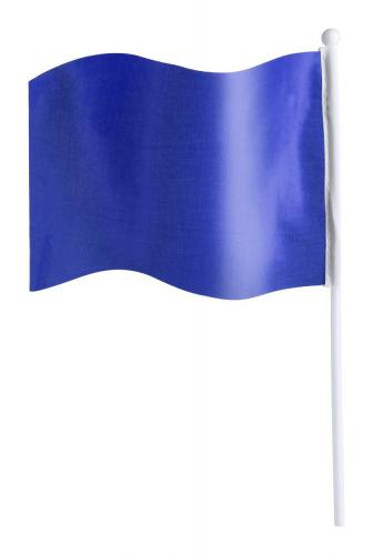 Flaga Rolof niebieski