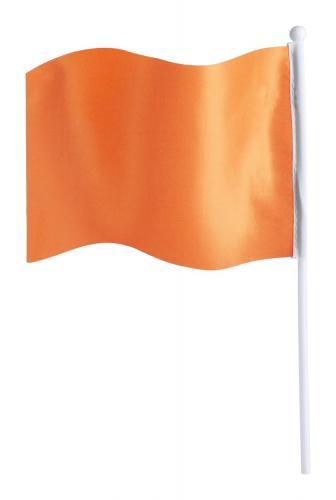 Flaga Rolof pomarańcz