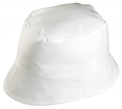 Kapelusz przeciwsłoneczny SHADOW, biały